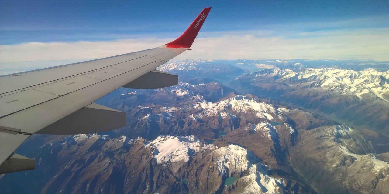 איך למצוא טיסות זולות