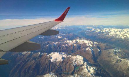 """5 טיפים למציאת טיסות זולות לחו""""ל"""
