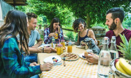 5 מסעדות כפריות ששווה להכיר