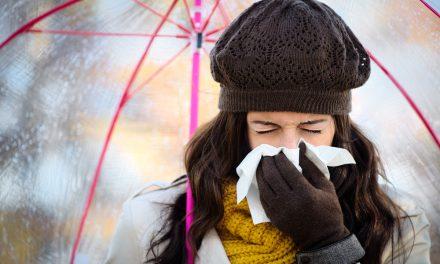 החורף בשיאו – 5 טיפים לחיזוק המערכת החיסונית