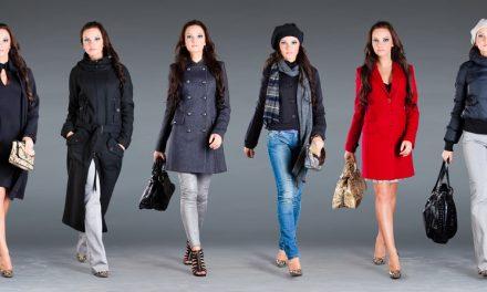 טרנדים בעיצוב מלתחה מנצחת לחורף