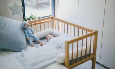 אתם בהריון? דואגים מהשינה שלכם ושל התינוק בחודשים הראשונים? גלו מה הפתרון שיעזור לכם לישון טוב יותר