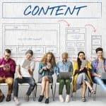 איך לתכנן אסטרטגיית שיווק תוכן נכונה