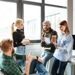 כיצד לגבש תוכנית הטבות מנצחת לעובדים בחברה