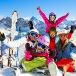 גולשים ונהנים – טיפים לחופשת סקי מושלמת